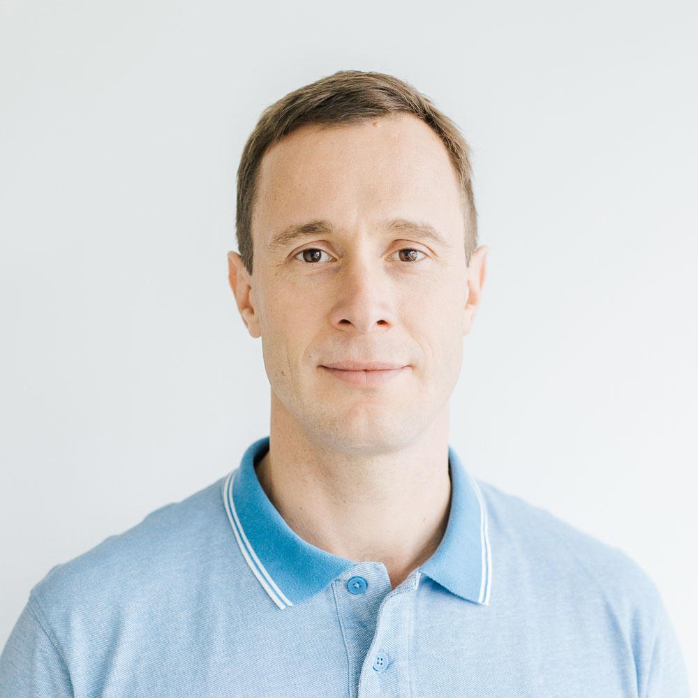 Dr. Martin Dostál, Facharzt für Neurochirurgie